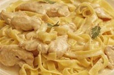 Slow Cooker Chicken Alfredo — Punchfork   Load of Crock   Pinterest
