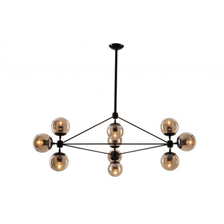 Gramercy Suspension Lamp från Industry West