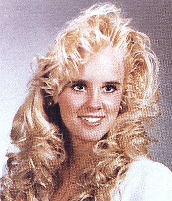 Jenny McCarthy | How They Looked When Young.... | Pinterest