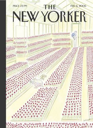 new yorker gladwell essays