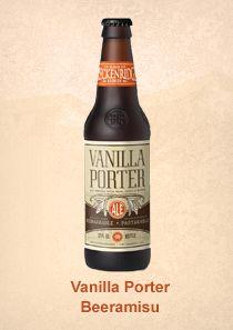 Vanilla Porter Beeramisu | Craft Beer Cooking | Breckenridge Brewery