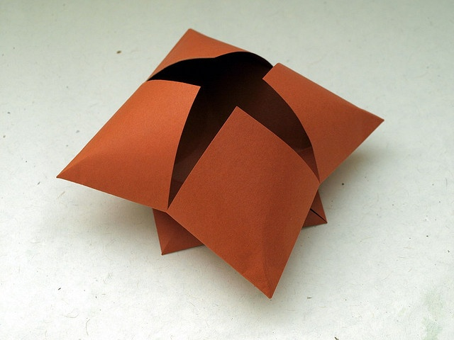 origami container origami boxes and containers pinterest