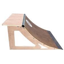 Skate Board Ramp | Son | Pinterest