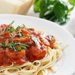 Linguini and Shrimp Fra Diavolo   Favorite Recipes   Pinterest