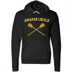 For the lady lacrosse star. Soft, Comfortable hoodies that are perfect
