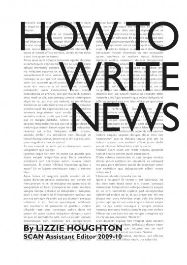 Journalism written org