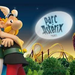 Parc Astérix #picardie #parcdeloisirs #parcasterix