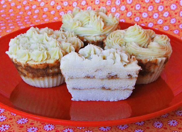 raw cupcakes_edited-1 | RAW vegan desserts | Pinterest
