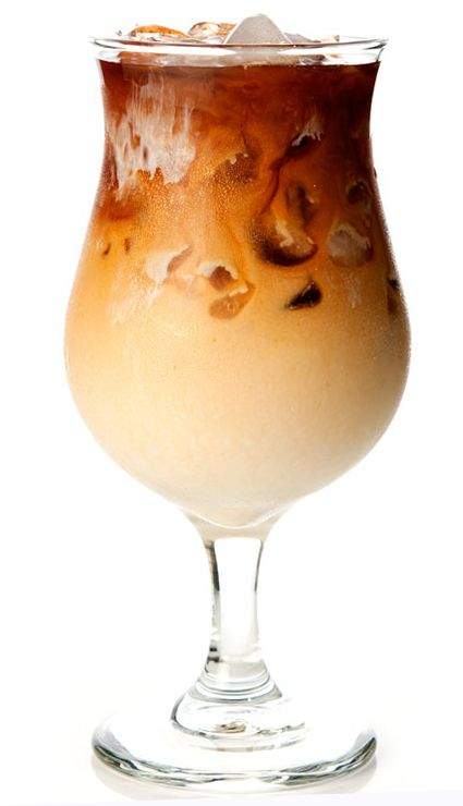 Thai Iced Coffee | Coffee Tea & Cocoa | Pinterest