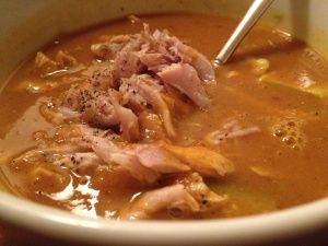 Cinnamon Chipotle Pumpkin Soup | Soups & Stews | Pinterest