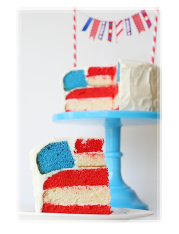 blue berry trifle red white blue funfetti sandwich cookies red white ...
