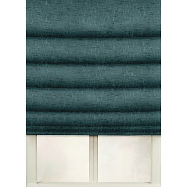 Silkara Waterfall Roman Shade   jcpenney