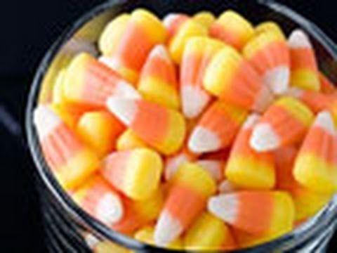 Deep-Fried Candy Corn: A New Halloween Treat! You've gotta be kidding ...