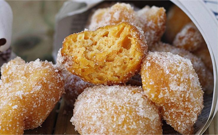 Sweet+Pumpkin+Fritters Sweet Pumpkin Fritters | JL Sweets | Pinterest