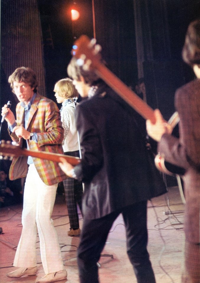 The Rolling Stones - More Works
