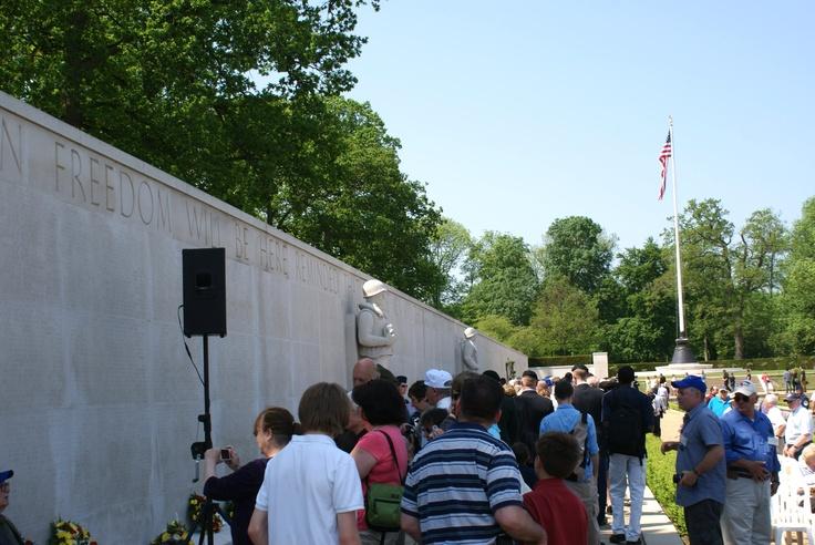 american memorial day poems