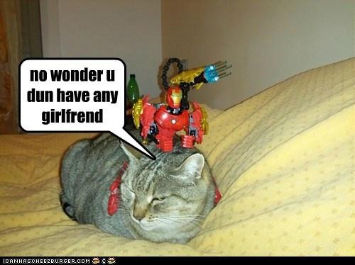 No wonder u dun have any girlfrend wacky silly animals pinter