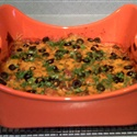Zucchini Enchiladas | Favorite Recipes | Pinterest