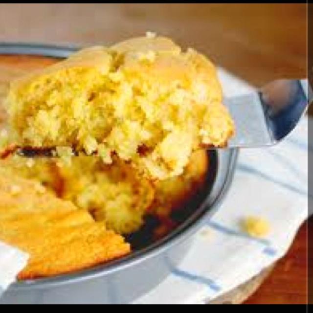 Gluten free cornbread | Gluten Free Recipes | Pinterest