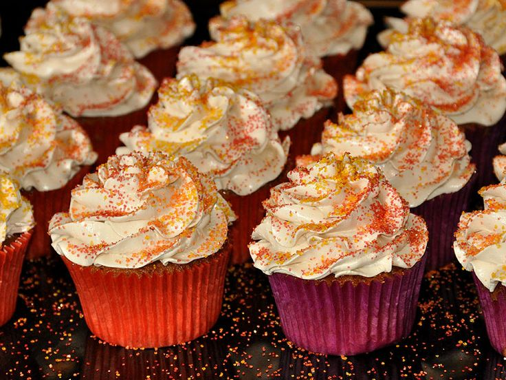 ... apple butter or dulce de leche filling and maple buttercream frosting