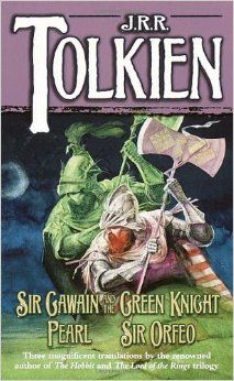 sir gawain and the green knight symbolism essays