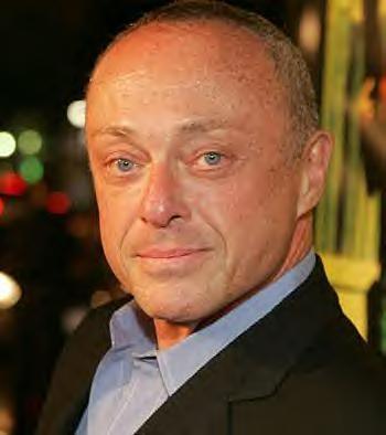 Stanley Kamel, actor