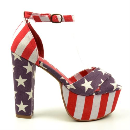 4th of July ;) I think so. . :D
