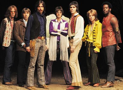 Three Dog Night … turns out Jeremiah was also a bullfrog.