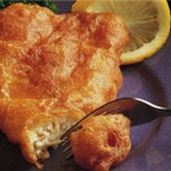 Easy Beer Batter Fish Recipe - ZipList | all about food | Pinterest