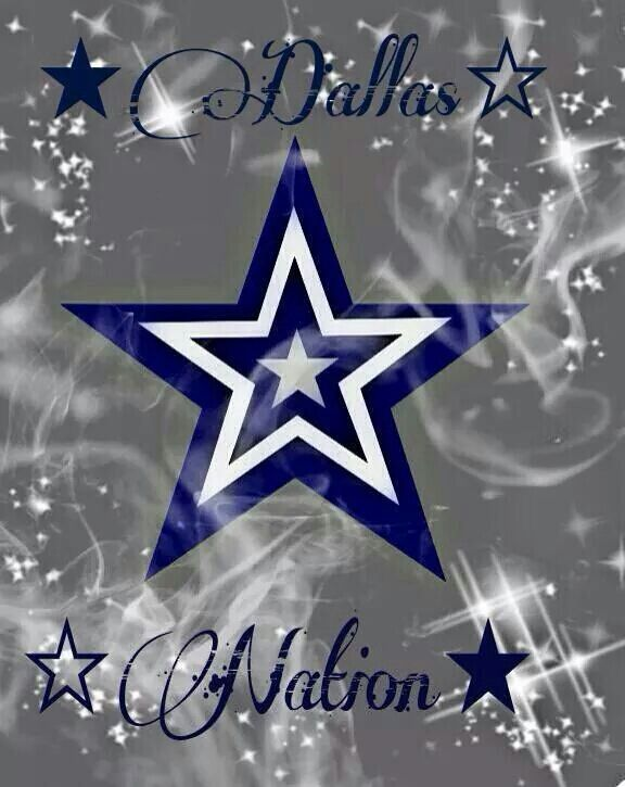 DALLAS COWBOYS infinity SCARF, Dallas Cowboys Scarf, Cowboys Scarf ...