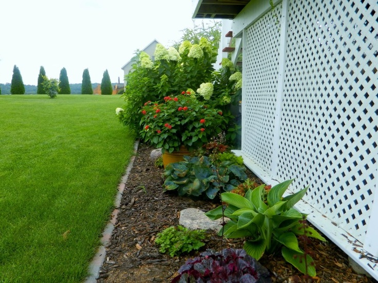 Easy Backyard Vegetable Garden Ideas : easy gardening