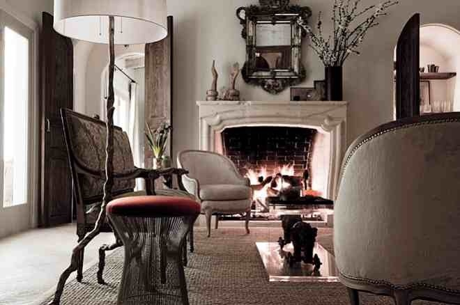 35++ Cozy living room with fireplace ideas