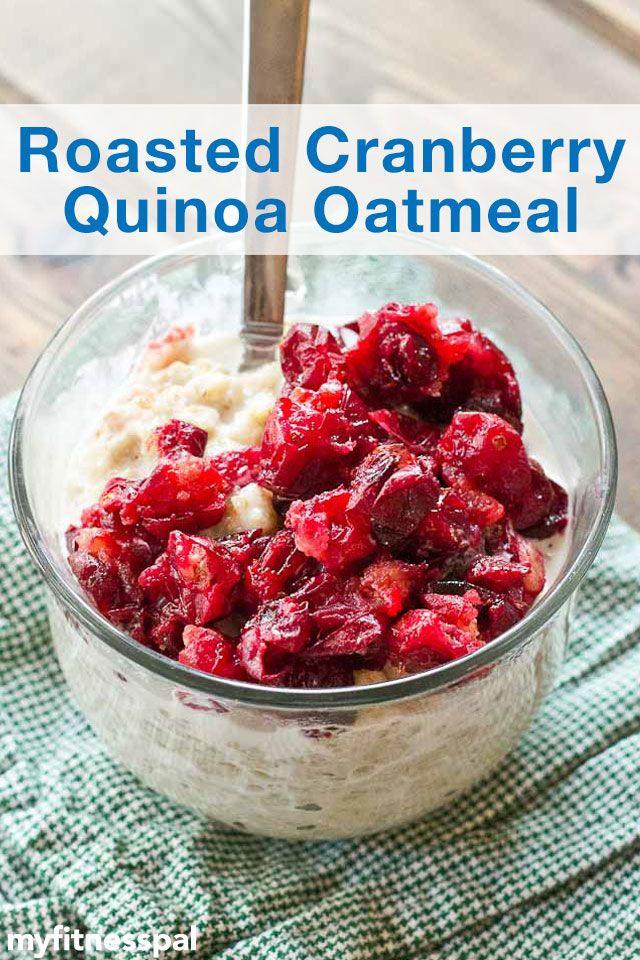 3 Great Dessert-Inspired Oatmeal Ideas