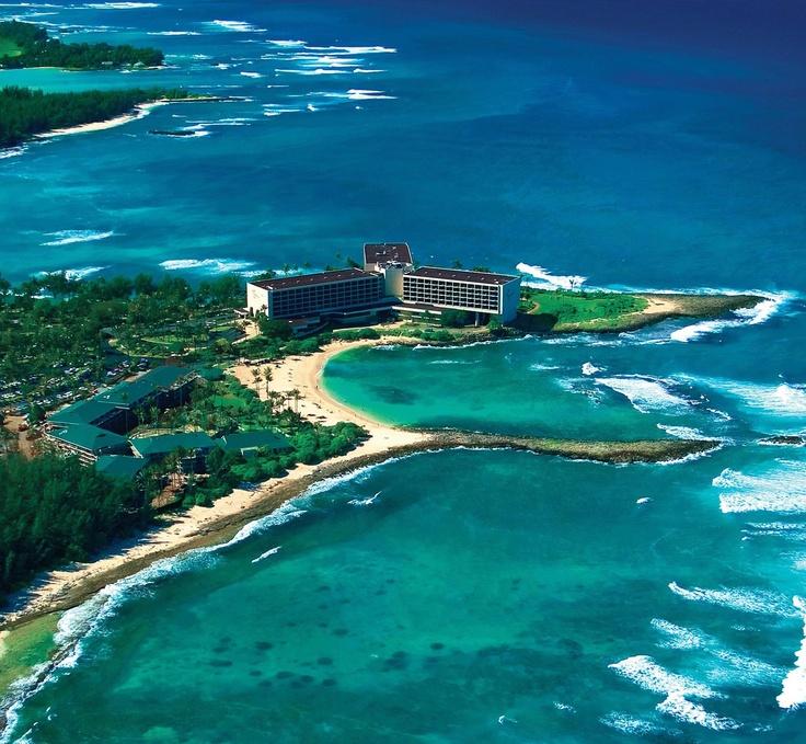 Paradise Bay Hotel Hawaii