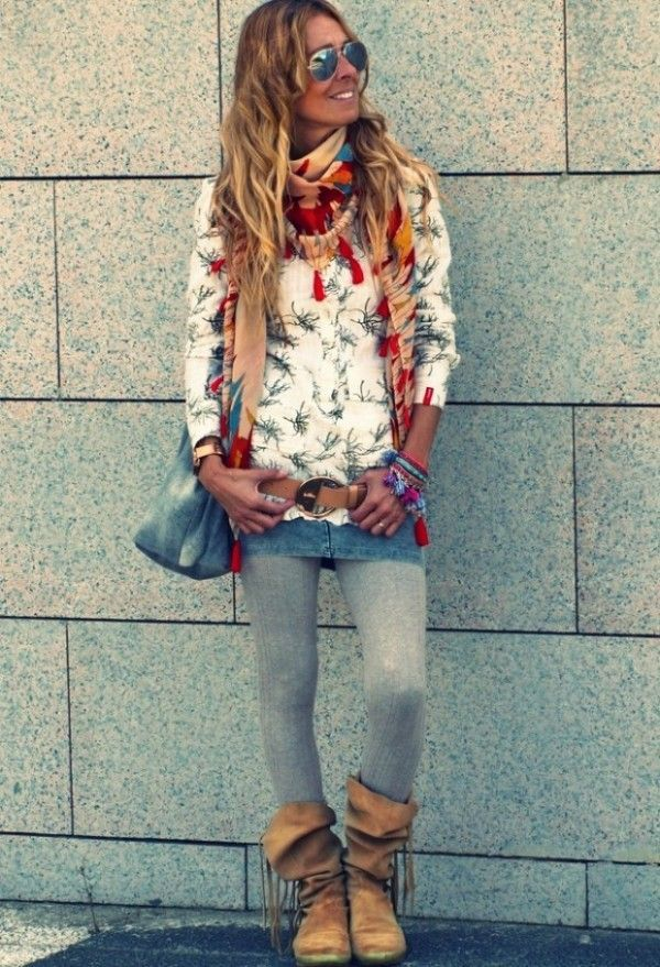 Pinterest Fall Fashion 2013 Trends Image