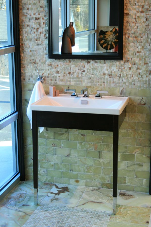 Light Green Bathroom Gorgeous Inspiration Design