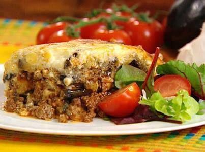 looks delicious .....eggplant delight. | Bobbie's Vegan @ vegetaria ...