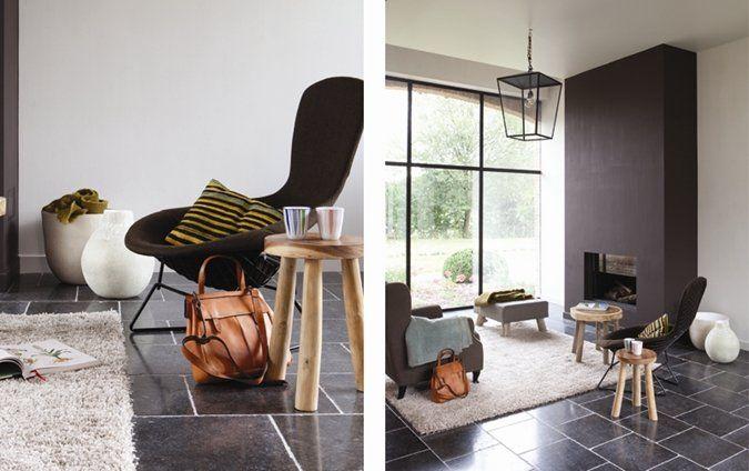 Woonkamer Schilderen Ideeen : galerij gw livingroom Pinterest