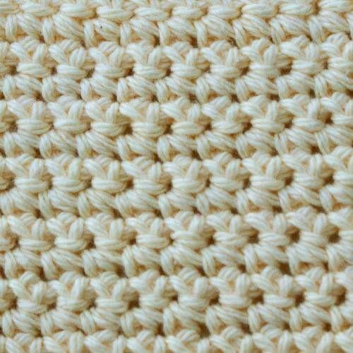 Single Crochet Stitch Variations Croche Pinterest
