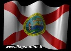pictures of florida flag