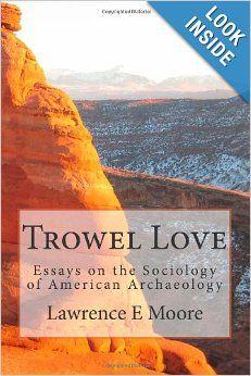 anthropology essays online