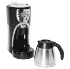 descale keurig coffee machine