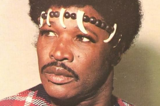 Was 'Dolemite' actor Rudy Ray Moore gay?