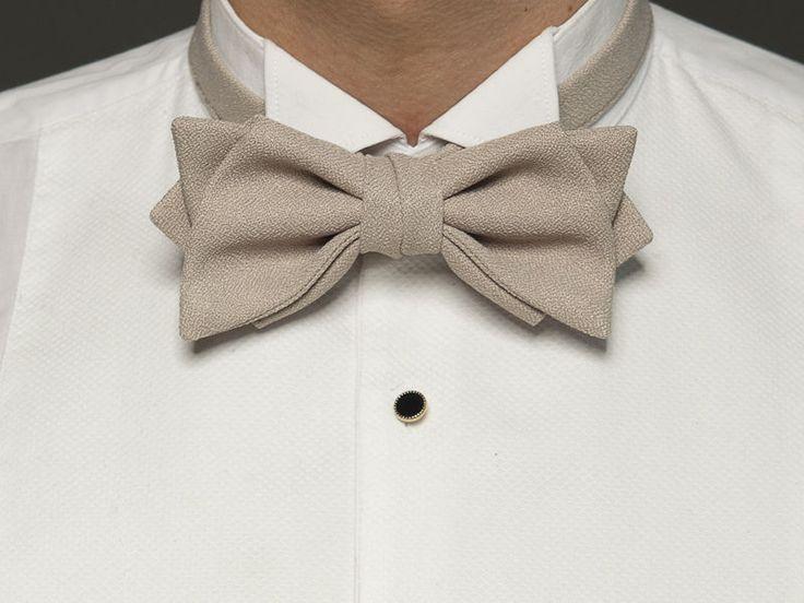 Бабочки галстуки как сшить
