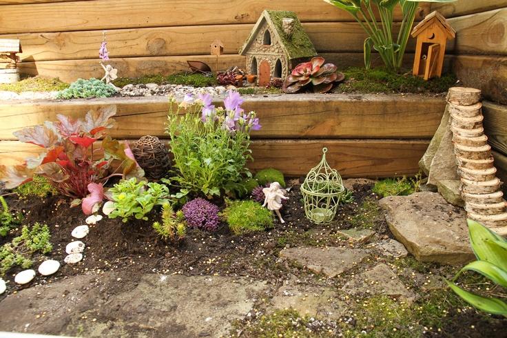 Whimsical Garden Craft Ideas Photograph Whimsical Garden