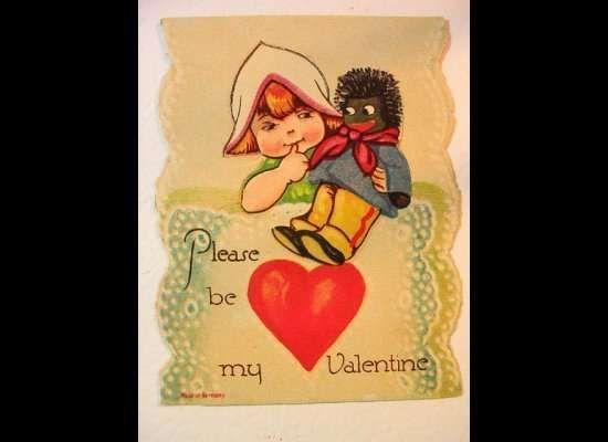 creepy valentine's day cards tumblr