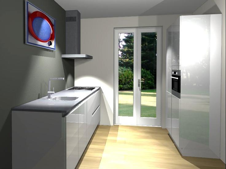3d keuken ontwerpen zelf je 3d keuken ontwerpen bij for Zelf je keuken ontwerpen