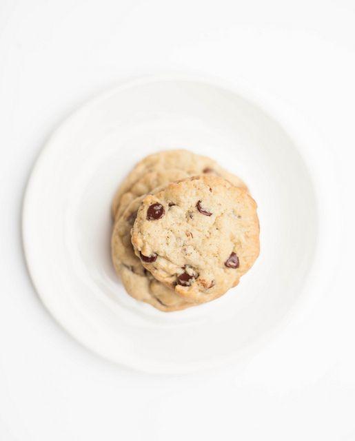 chocOlate chunk cookies | Ñammyy!!! | Pinterest