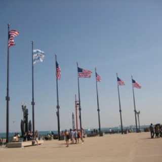 pier one memorial day decorations