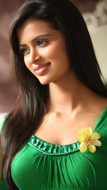 Beautiful sexy indian women